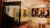 2000 - Studio di trasmissione in Fiera