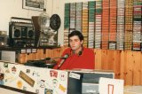 Fabio Bertoldi 1988 studi via Pradarena