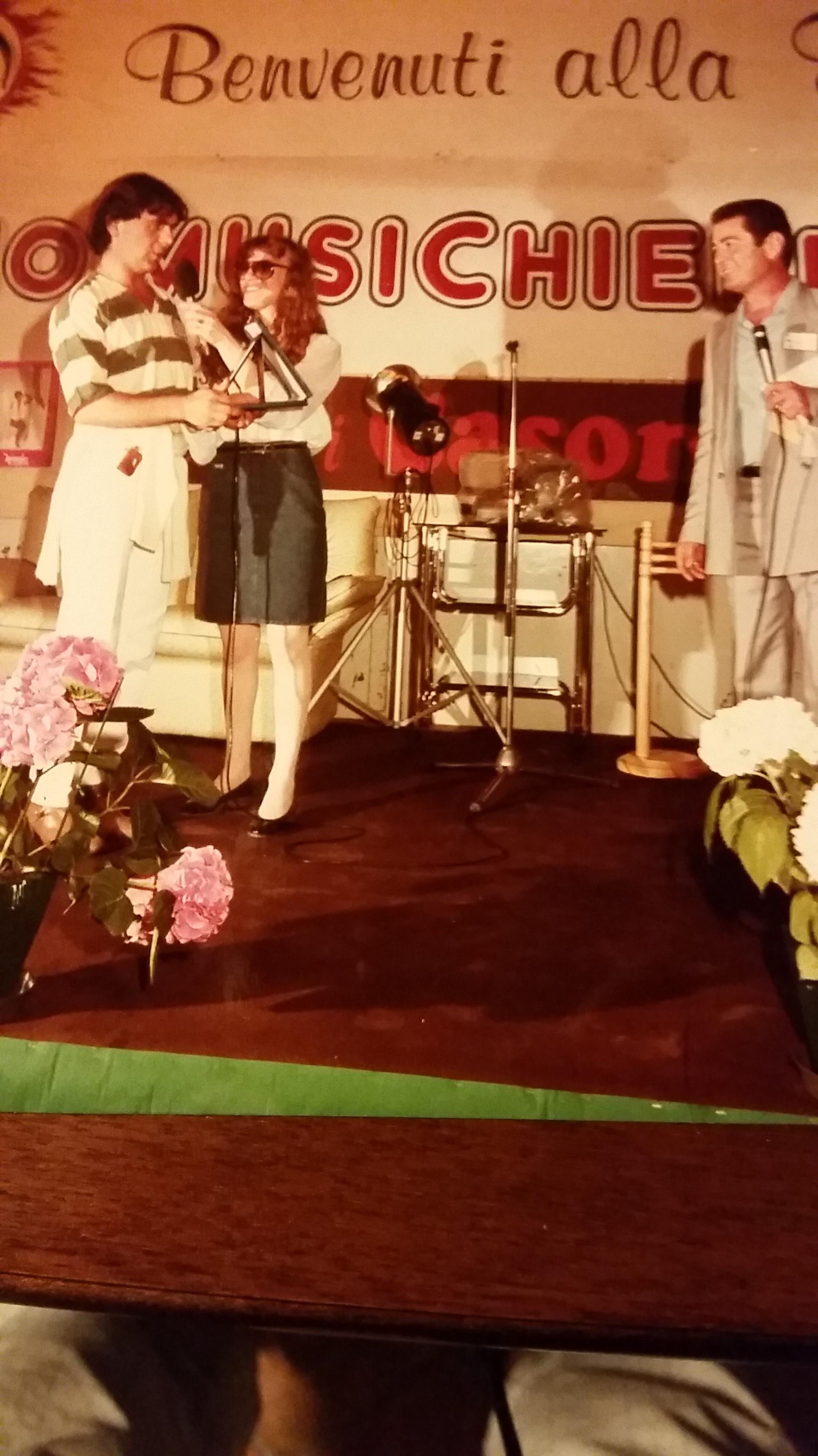 Festa RMS 1984