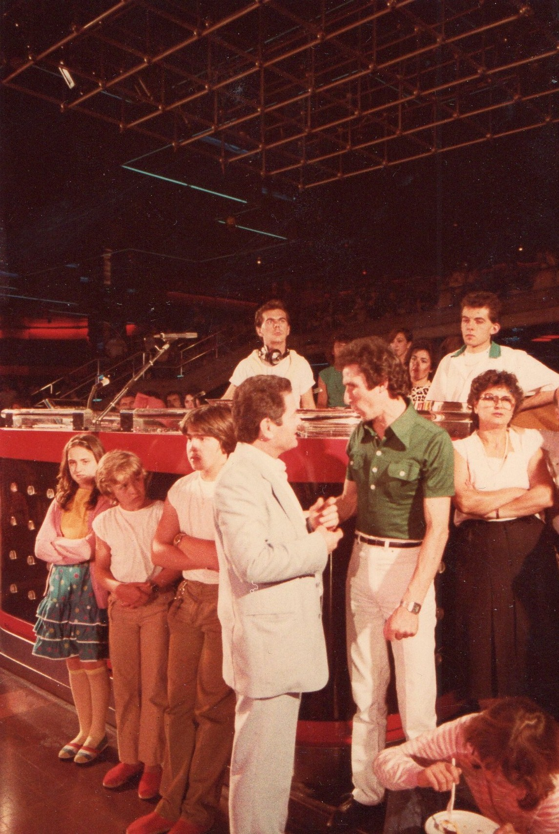 festa marabù 1985 Guido Bertoldi